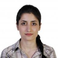 Pegah Hozhabrierdi