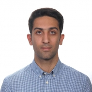 Mohammadreza Zandehshahvar